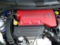 2019 500 Abarth 1.4 Liter Turbocharged SOHC 16-Valve MultiAir 4 Cylinder Engine