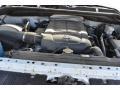 2017 Super White Toyota Tundra SR5 CrewMax 4x4  photo #9