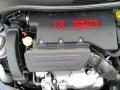 2019 500 Pop 1.4 Liter Turbocharged SOHC 16-Valve MultiAir 4 Cylinder Engine