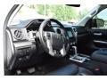 2017 Super White Toyota Tundra SR5 CrewMax 4x4  photo #10