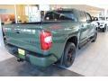 2020 Army Green Toyota Tundra TRD Pro CrewMax 4x4  photo #8