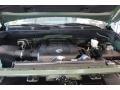 2020 Army Green Toyota Tundra TRD Pro CrewMax 4x4  photo #26