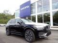 Onyx Black Metallic 2020 Volvo XC90 T5 AWD Momentum