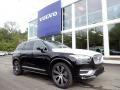 Onyx Black Metallic 2020 Volvo XC90 T6 AWD Inscription