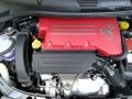 2019 500 Abarth 1.4 Liter Turbocharged SOHC 16-Valve MultiAir 4 Cylinder Engine