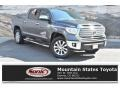 2016 Magnetic Gray Metallic Toyota Tundra Limited CrewMax 4x4 #135469459