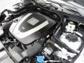 Iridium Silver Metallic - E 350 Sedan Photo No. 62
