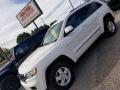 2012 Stone White Jeep Grand Cherokee Laredo 4x4 #135515648