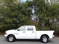 Bright White 2019 Ram 1500 Classic Tradesman Crew Cab 4x4