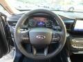 Sandstone Steering Wheel Photo for 2020 Ford Explorer #135556796