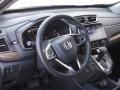 2017 Basque Red Pearl II Honda CR-V EX-L AWD  photo #14