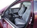 2017 Basque Red Pearl II Honda CR-V EX-L AWD  photo #16