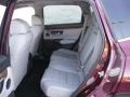 2017 Basque Red Pearl II Honda CR-V EX-L AWD  photo #25