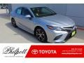 Celestial Silver Metallic 2020 Toyota Camry SE