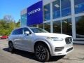 Bright Silver Metallic 2020 Volvo XC90 T6 AWD Momentum