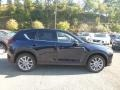 Deep Crystal Blue Mica 2019 Mazda CX-5 Grand Touring AWD