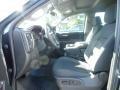 2020 Shadow Gray Metallic Chevrolet Silverado 1500 RST Crew Cab 4x4  photo #16