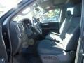 2020 Shadow Gray Metallic Chevrolet Silverado 1500 RST Crew Cab 4x4  photo #17