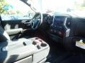 2020 Shadow Gray Metallic Chevrolet Silverado 1500 RST Crew Cab 4x4  photo #44
