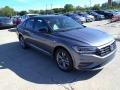 Platinum Gray Metallic 2019 Volkswagen Jetta Gallery
