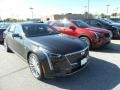 Manhattan Noir Metallic - CT6 Luxury AWD Photo No. 1
