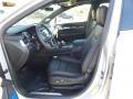 Radiant Silver Metallic - XT5 Premium Luxury AWD Photo No. 3