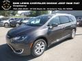 Granite Crystal Metallic 2020 Chrysler Pacifica Touring L