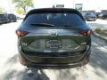 Machine Gray Metallic - CX-5 Grand Touring AWD Photo No. 6