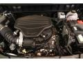 Stellar Black Metallic - XT5 Premium Luxury AWD Photo No. 24