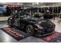 Obsidian Black Metallic 2014 Mercedes-Benz SLS AMG GT Coupe Black Series