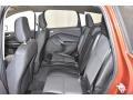2019 Sedona Orange Ford Escape SE 4WD  photo #8