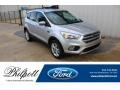 2017 Ingot Silver Ford Escape SE #135632831