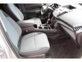 2017 Ingot Silver Ford Escape SE  photo #28
