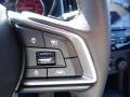 Black Steering Wheel Photo for 2019 Subaru Impreza #135649507