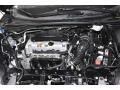 2012 Crystal Black Pearl Honda CR-V EX 4WD  photo #7