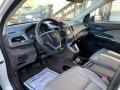2014 White Diamond Pearl Honda CR-V EX-L AWD  photo #8
