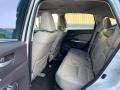 2014 White Diamond Pearl Honda CR-V EX-L AWD  photo #21