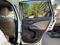 2014 White Diamond Pearl Honda CR-V EX-L AWD  photo #23