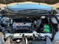 2014 White Diamond Pearl Honda CR-V EX-L AWD  photo #28