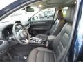 Deep Crystal Blue Mica - CX-5 Grand Touring AWD Photo No. 8