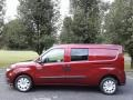 2020 ProMaster City Wagon SLT Deep Red Metallic