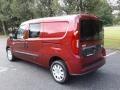 Deep Red Metallic - ProMaster City Wagon SLT Photo No. 8