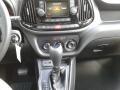 Controls of 2020 ProMaster City Wagon SLT