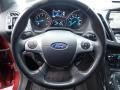2014 Sunset Ford Escape Titanium 2.0L EcoBoost 4WD  photo #25