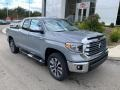 2020 Cement Toyota Tundra Limited Double Cab 4x4 #135671295