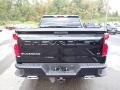 2020 Black Chevrolet Silverado 1500 LT Trail Boss Crew Cab 4x4  photo #4