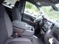 2020 Black Chevrolet Silverado 1500 LT Trail Boss Crew Cab 4x4  photo #10