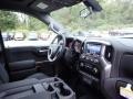 2020 Black Chevrolet Silverado 1500 LT Trail Boss Crew Cab 4x4  photo #11