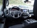 2020 Black Chevrolet Silverado 1500 LT Trail Boss Crew Cab 4x4  photo #14