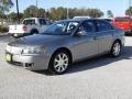 2008 Vapor Silver Metallic Lincoln MKZ Sedan  photo #1